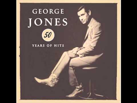 George Jones - Why Baby Why?