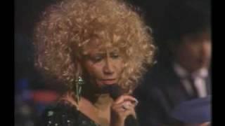 Celia Cruz  BAMBOLEO  audio y video profesional 1989