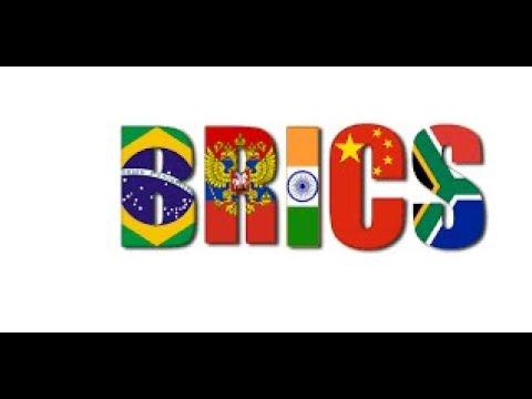 Brasil, Rússia e Índia: três gigantes que precisam ser derrubados.