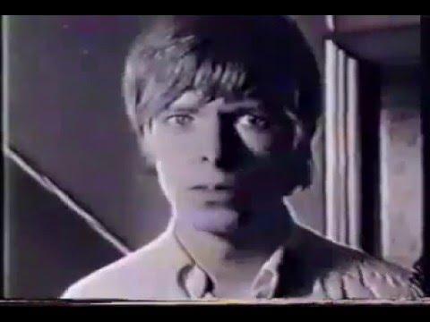 The Imagine, el corto de terror protagonizado por un joven David Bowie