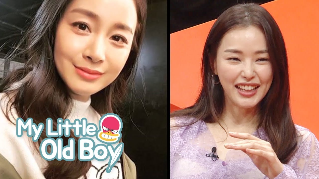 Did Kim Tae Hee Recommend Lee Ha Nee to Become a Celebrity? [My Little Old  Boy Ep 125]