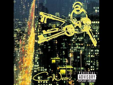 C-Weav - Keys 2 The City