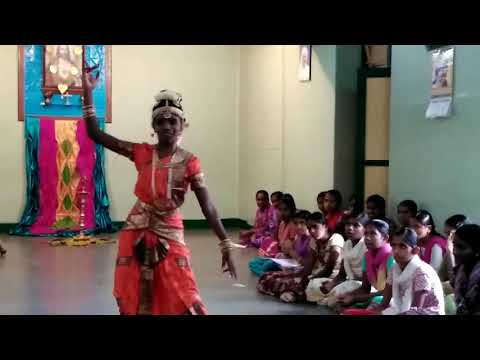 Diwali dress 2017 to Madhgondapalli Indira Gandhi Home Children(4)