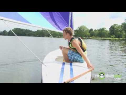 How To Sail: Basic Sailing Manoeuvres