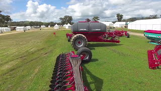 Henty Field Days