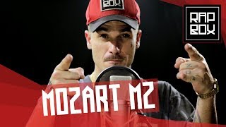 "Ep.130 - Mozart Mz - ""Freeverse"" [Prod. Leo Casa1]"