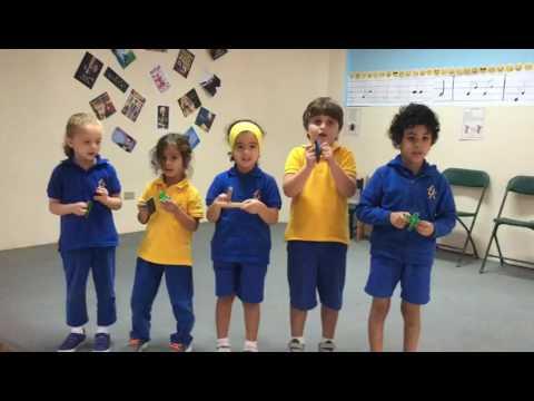 Early Years' Music Class 2