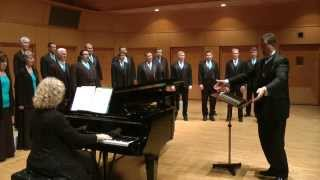 If Music Be the Food of Love - Salt Lake Vocal Artists