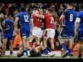 أغنية Highlights: Wales v Italy | Guinness Six Nations
