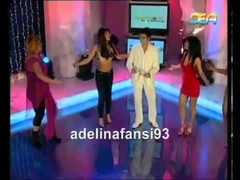Adelina, Zanfina, Soni, Big Mama   Ermali   Potpuri  1    2011