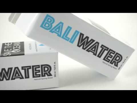 Bali Water Campaign