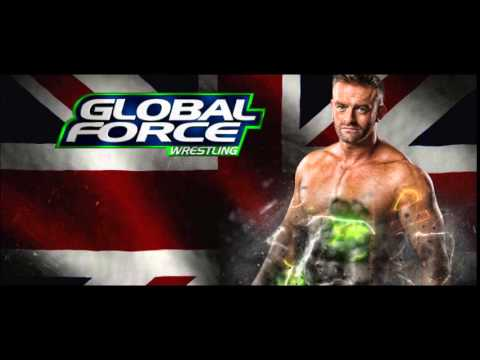 2016: Magnus 2nd & New Custom Global Force Wrestling (GFW) Theme Song -
