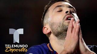¡No es la Premier League! La Liga española es la más igualada del mundo | Telemundo Deportes