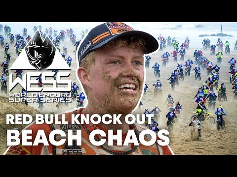 Red Bull Knock Out 2018 Full Recap | Enduro 2018