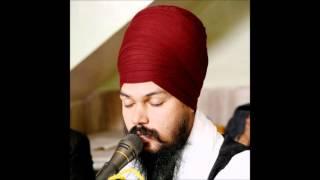 Baba Dharamveer Singh ji Khalsa Gharangne wale