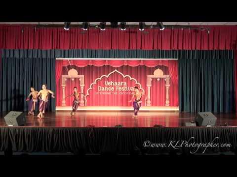 Veehara Arts - Dance Festival 2014 - 21 Dec 2014