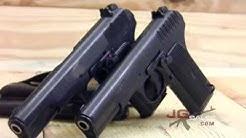 J&G Sales on the Tokarev Pistol and its History and Specs.