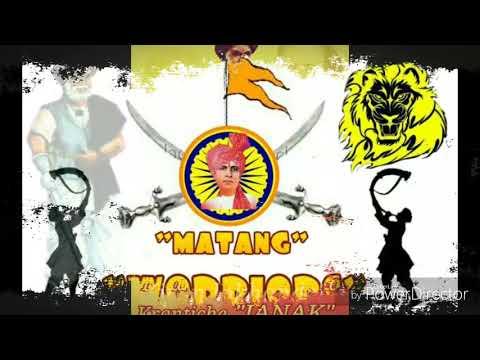 Lahuji Vasdat Salve Status Matang Warriors