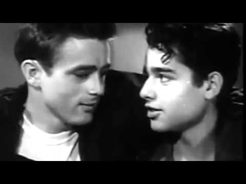 Young as We Are: Sal Mineo James Dean