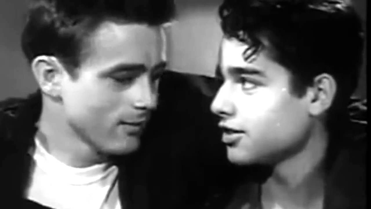 Valuable James dean sal mineo useful