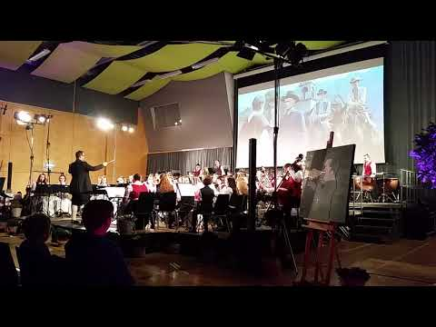 Musikverein Lieboch - Konzert