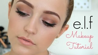 One Brand Tutorial- E.L.F