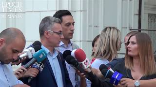 Carmen Dan, Speranţa Cliseru şi şefii Jandarmeriei, daţi pe mâna procurorilor