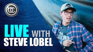 Rapper Logic talks Drug addiction, Family and his World Tour