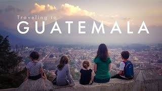 Traveling to Guatemala