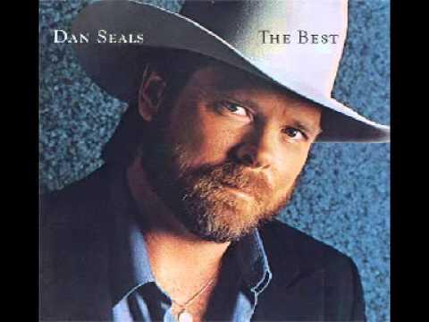 Dan Seals : One Friend