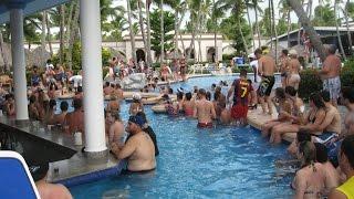 Hotel Riu Bambu Punta Cana R.D.