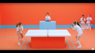 [MV] 리얼걸프로젝트(Real Girls Project) - 핑퐁게임(PINGPONG GAME)