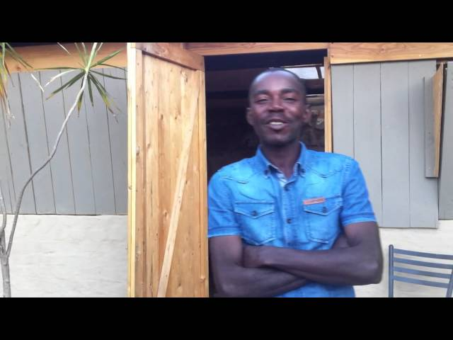 Roots of Success Module: Agriculture-Entrepreneurs from Braamfontein