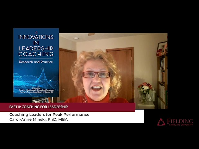 Innovations in Leadership Coaching: Research and Practice | Chapter 3