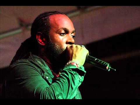 Bunji Garlin - From the Ghetto
