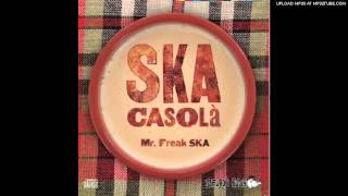 Mr.Freak Ska - Cola
