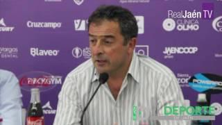 Presentación | Fernando Campos | 23-05-2017