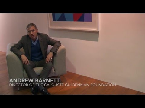 The Calouste Gulbenkian Foundation on the importance of Culture