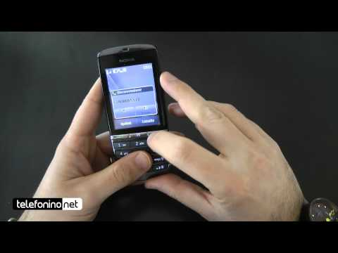 Nokia Asha 300 videoreview da Telefonino.net