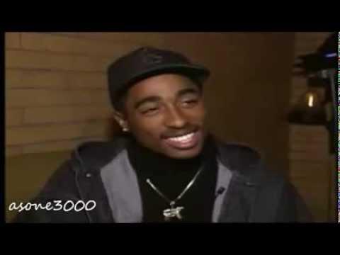 Tupac Laughs At Miley Cyrus TWERKING!