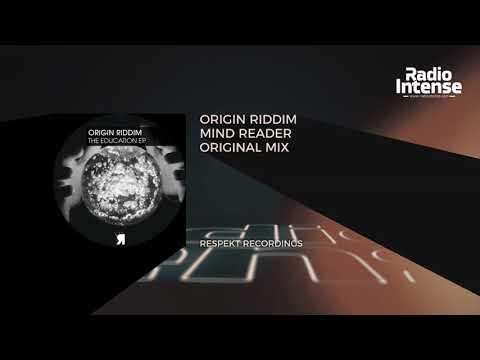 Premiere: Origin Riddim - Mind Reader (Original Mix) [Respekt Recordings] // Techno