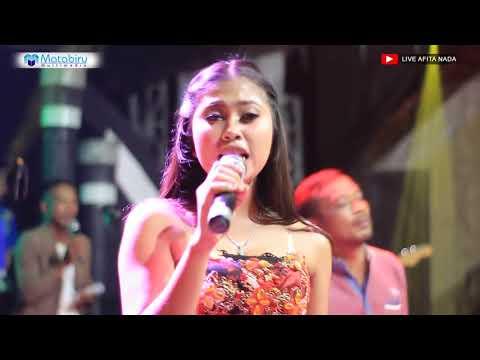 Diantup Kemarang - Dewi - Afita Nada Live Cihaur Banjarharjo Brebes_23-06-2018