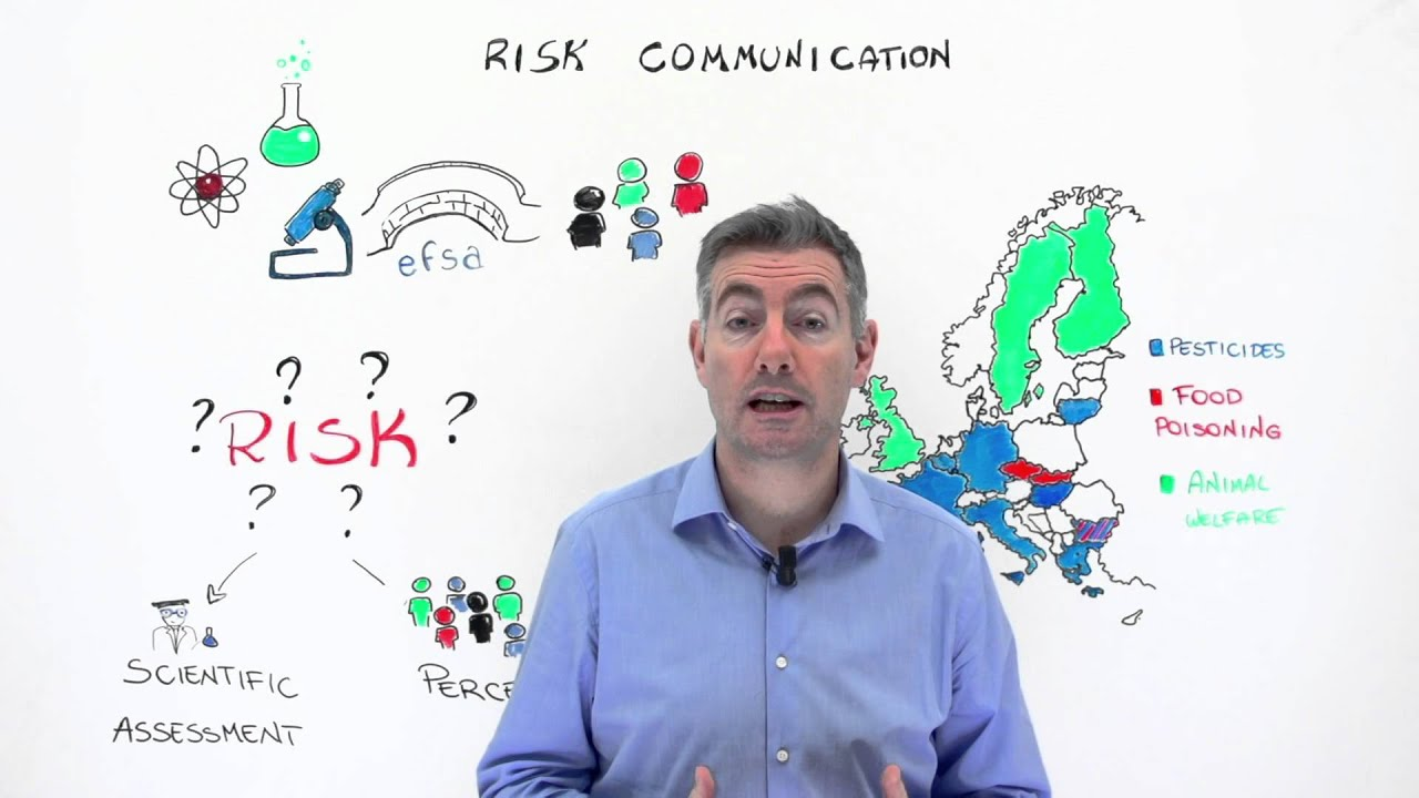 risk communication Business risk looks at a company's problems it could potentially encounter in  daily operations once identified, you can take action steps to handle them.