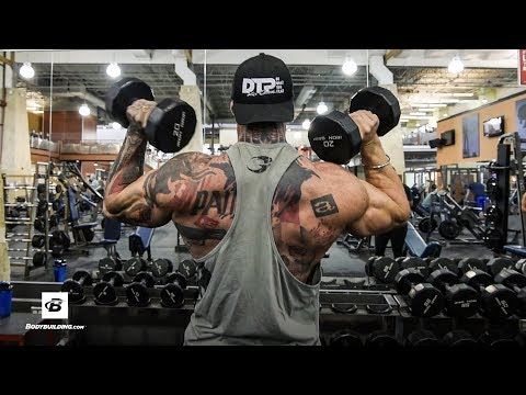 kris gethin 12 week bodybuilding program pdf
