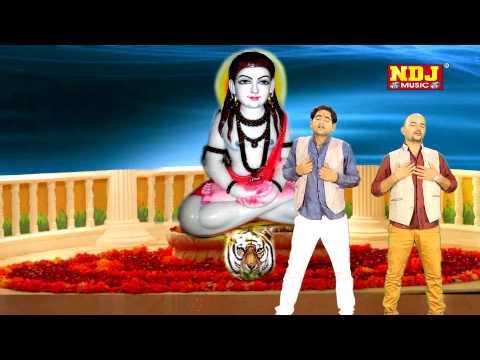 New Ghorakh Bhajan /  SUKHE BAAG HARE HO GAYE / NDJ MUSIC