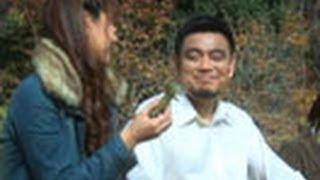 2008年 29分 めずらしく食欲不振だという大石からカップ麺を貰った大輔...