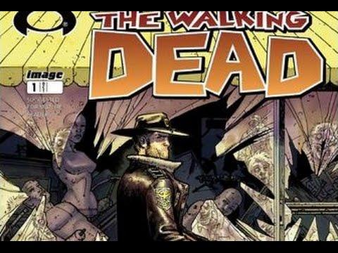 Читать Онлайн Ходячие Мертвецы сериал и комикс