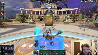 Baixar PrettyPriMe - Saying no to the elephant  - Zhong kui Solo Gameplay