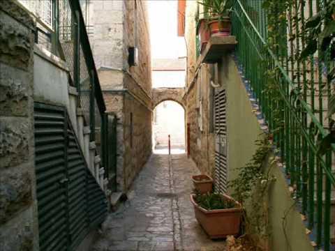the beautiful city of Jerusalem