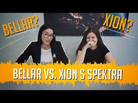 BELLAR VS. XION S SPEKTRA (ENGLISH SUBS)